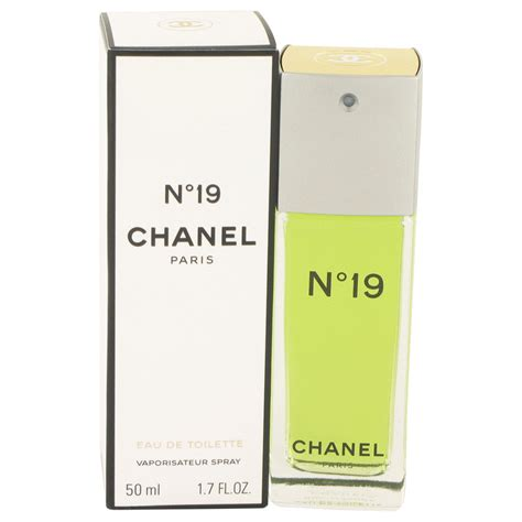 capwells discount fragrance outlet chanel 19 by chanel eau