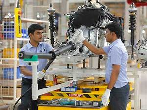 Bmw Increases Localisation By 50 Percent At Chennai Plant