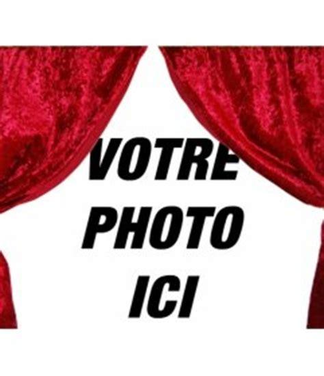 rideau qui s ouvre le rideau s quot ouvre photomontage pour d 233 corer votre photo avec des ri photoeffets