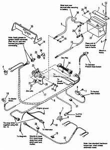 Wiring diagram for simplicity broadmoor 14 ellis wiring for Ellis wiring diagram