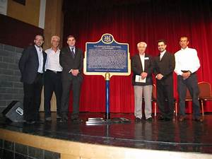 Georgetown Armenian Boys' Farm Home Commemorated with ...