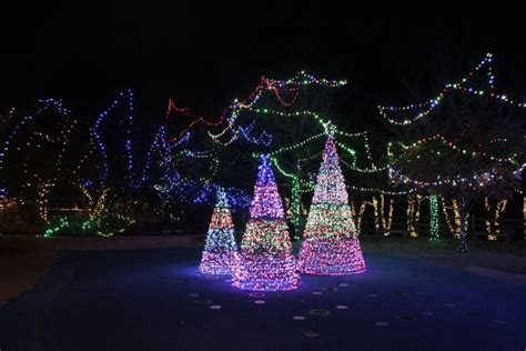 zoolight safari at the birmingham zoo 2630 cahaba rd