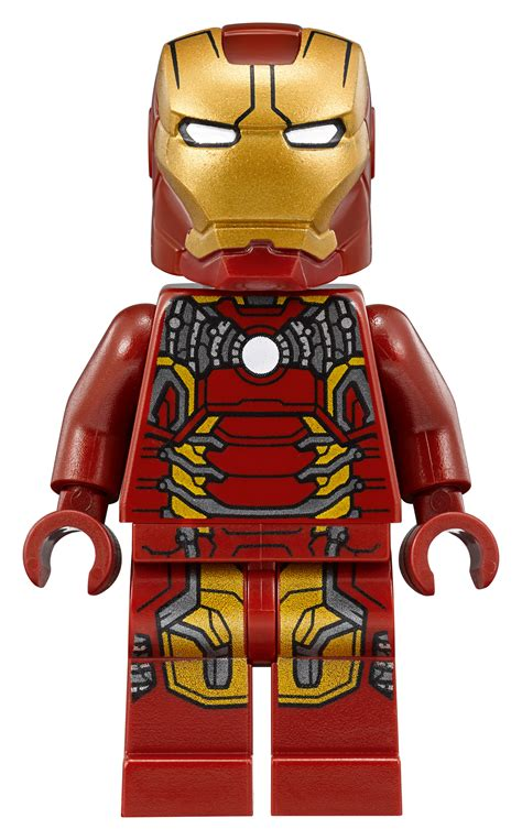 lego marvel super heroes  hulkbuster ultron edition