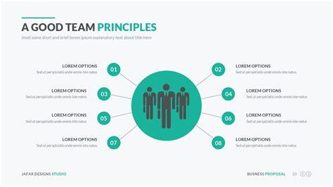 business proposal powerpoint template  jafardesigns