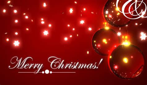 E Christmas Card Templates Free