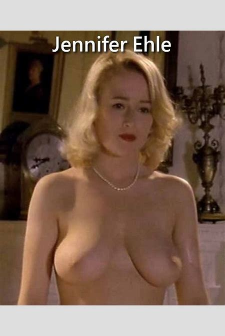 Jennifer Ehle Nude (19 Photos) | #The Fappening