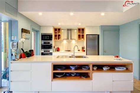 contemporary kitchens central coast kitchen renovators central coast 5742