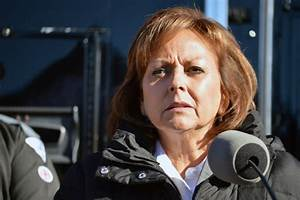 Listen to the Governor of New Mexico Defend Her Hotel ...
