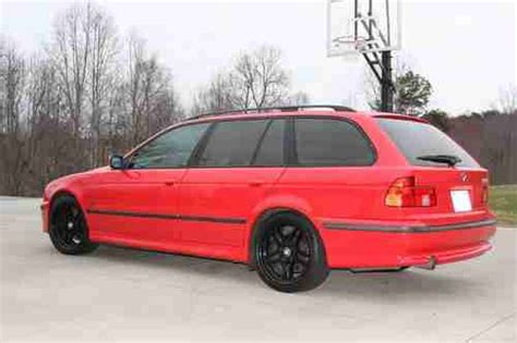 purchase   bmw  manual  speed  wagon