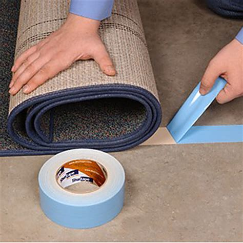 Shurtape Hold It For Rugs by Coated For Events J V Converting Company Inc