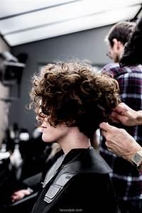 Coupe Courte Cheveux Bouclés : j 39 ai os la coupe courte sur cheveux boucl s avec la loge ~ Melissatoandfro.com Idées de Décoration