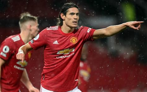 Man United news: Solskjaer on Cavani debut