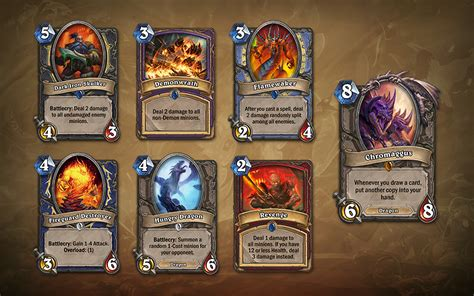 Icy Veins Shaman Deck by Blackwing Lair Open In Hearthstone News Icy Veins Forums