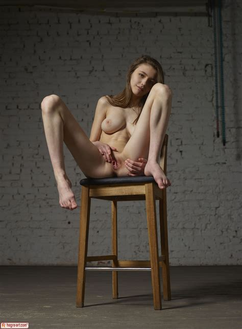 Milla In Look At My Pussy By Hegre Art Erotic Beauties