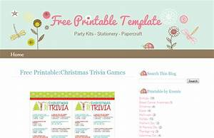 free blog templates cyberuse With free html blog templates code