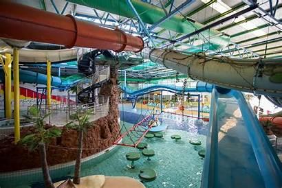 Waterworld Stoke Trent Waterpark Water Park Aqua