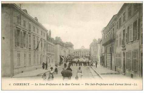 sous préfecture de commercy 55 commercy sous préfecture rue carnot