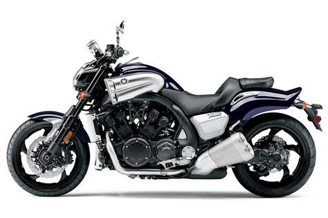 Yamaha Motorcycle Cruiser