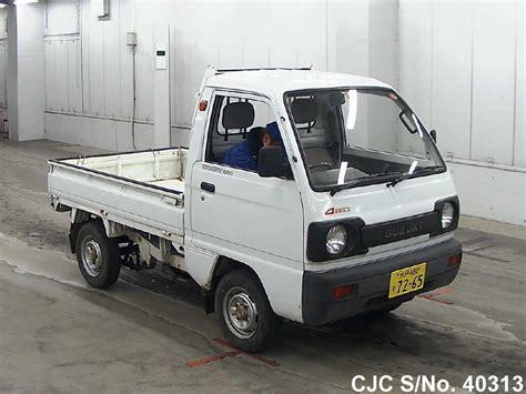 1990 Suzuki Carry For Sale