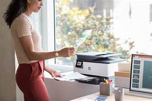 The New Hp Officejet Pro U0026 39 S Smart App Cuts Your Scanning