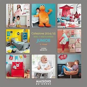 Maison Du Monde Carcassonne : calam o catalogo maison du monde junior 2014 2015 ~ Dailycaller-alerts.com Idées de Décoration