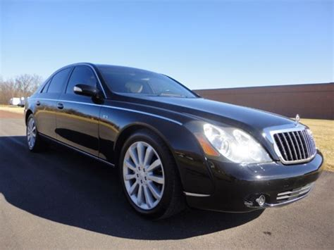 how cars engines work 2007 maybach 57 free book repair manuals 3 maybach 57 for sale dupont registry