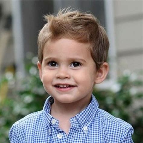 Cool Toddler Hairstyles by 35 Cool Haircuts For Boys 2019 Guide Haircuts For Boys