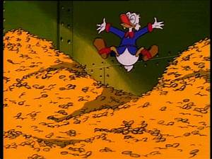 Uncle Scrooge GIFs - Find & Share on GIPHY