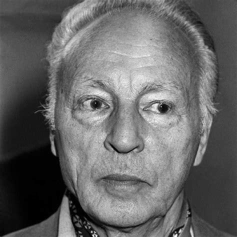 SwashVillage | George Balanchine Biographie
