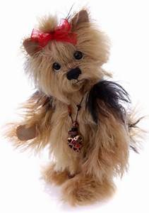 charlie bears doodles minimo yorkshire terrier With charlie bear dog