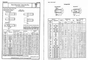 Gewindefreistich Din 76 Berechnen : index of daten blatt ~ Themetempest.com Abrechnung