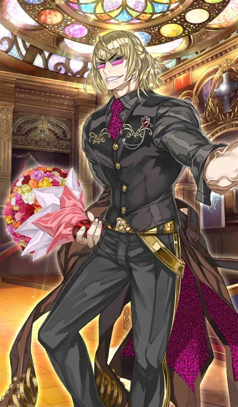 heroic spirit formal dress sakata kintoki fategrand