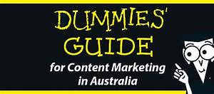 Dummies Guide For Content Marketing