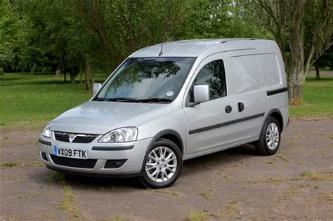 vauxhall combo used vauxhall combo 01 11 gallery parkers