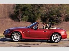 Used 1999 BMW Z3 for sale Pricing & Features Edmunds