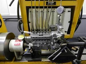 Reglage Pompe Injection Bosch : voitures de collection ~ Gottalentnigeria.com Avis de Voitures