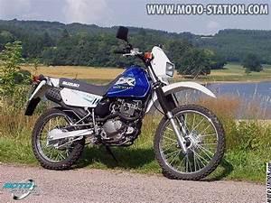 Suzuki 125 Dr : suzuki dr 125 se petit chameau motostation ~ Melissatoandfro.com Idées de Décoration