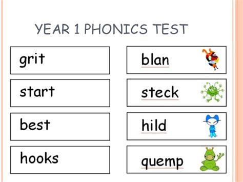 Ropsley Ce Primary School Phonics