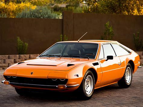Lamborghini Islero photos #15 on Better Parts LTD