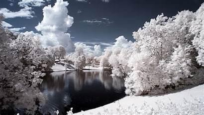 Snow Wallpapers Widescreen Snowy Desktop Pretty Winter
