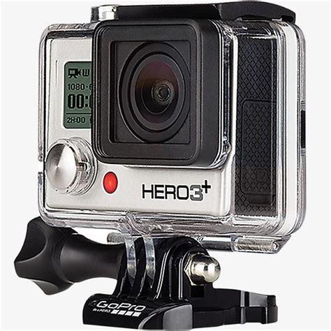 Gopro Hero 3+ Silver Edition  Verizon Wireless