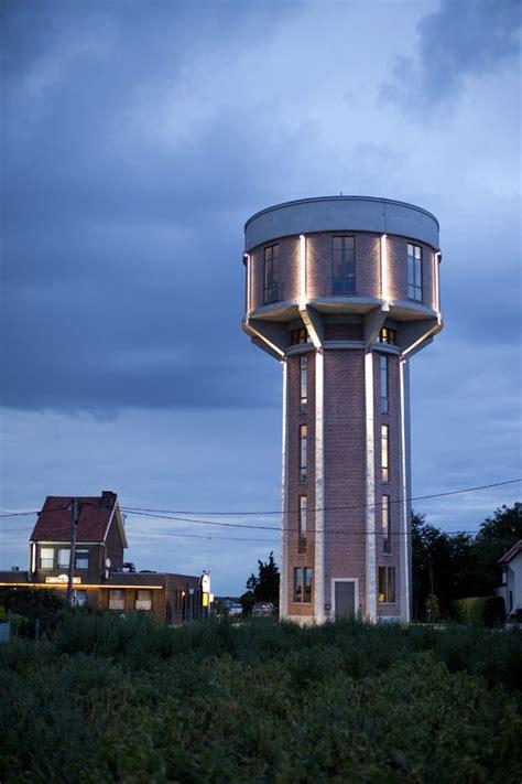 sonho de viver numa torre dagua casa vogue interiores