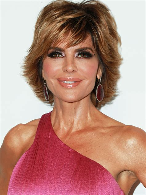 Lisa Rinna Biography, Celebrity Facts and Awards | TV Guide