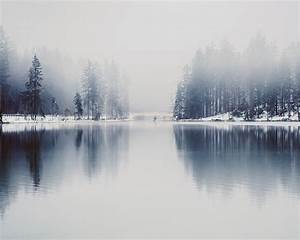 nk06-winter-lake-white-blue-wood-nature-fog-wallpaper