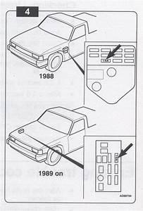 1994 Nissan 240sx Wiring Diagram 1994 Nissan Pickup