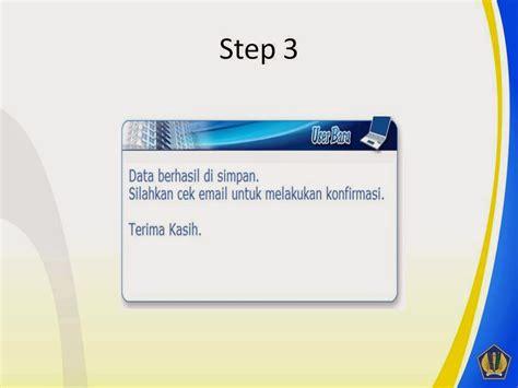 Mengapa dalam proses transaksi di teller ada proses validasi : Sistem Pembayaran Pajak Secara Elektronik (Billing System) | Catatan Ekstens