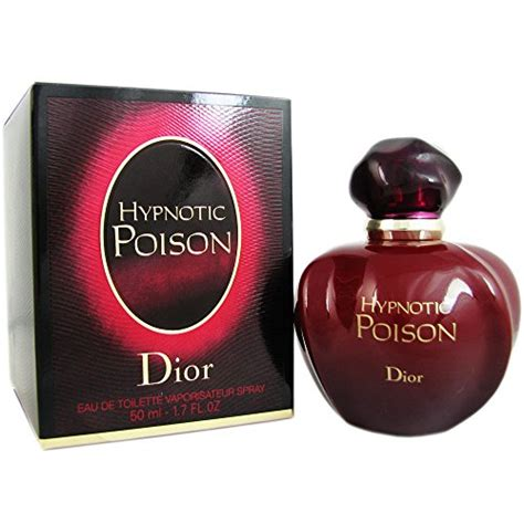 hypnotic poison eau de toilette spray for 1 7 ounce beautil