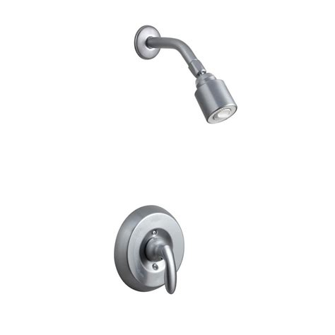 kohler coralais 1 handle shower faucet trim only in