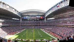 In Nrg Stadium Seating Chart Nrg Stadium History Photos More Of The Site Of Super