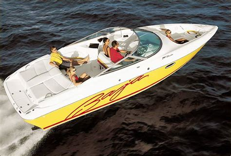 Fast Baja Boats by Baja 292 Islander Water Adventure Vehicle W A V Boats